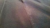 felpa elastica garzata  cotone 96% 4% elast