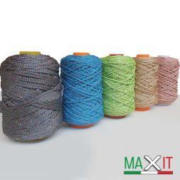 Cordino Maxit 250 Lurex (Spesso)