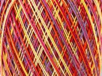 Cotone Multicolor 6 pezzi