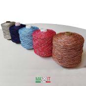 Cordino Thai 500 gr Multicolor