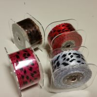 mt5 Dalmatian polyester tape