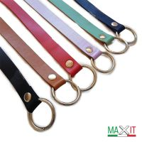 bag handles with rings 52 cm