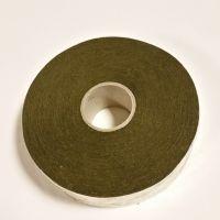 Fettuccia Lycra Viscosa verde oliva gr 250