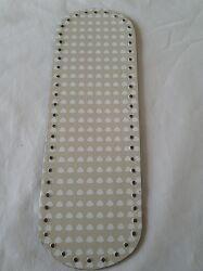 FONDO FANTASIA 10 beige pois 24x8