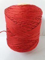 Cordino Style 500 Rosso28 lucido