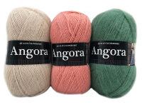 LANA ANGORA GR 500