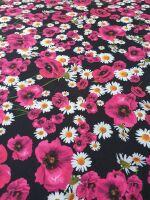 chiffon fiori  h 155