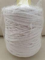 cordino treccia lana gr 300 BIANCO