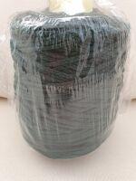 cordino treccia lana gr 300 VERDONE