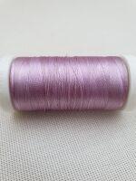 filo cucito  lucido lilla gr 30