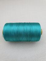 filo cucito  lucido turchese gr 50