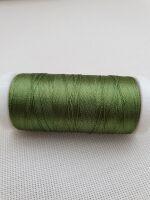 filo cucito lucido verde oliva gr 40