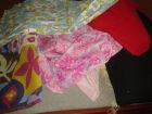 15 kg fabric scraps