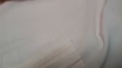 felpa non garzata rosa chiaro cotone 100% made in italy