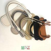 Kit  borsa mx 36- la confezione contiene un fondo borsa + una coppia manici