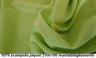 1079 scampolo piquet 210x190 verde flou