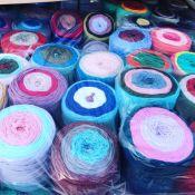 228.12 fettuccia multicolor