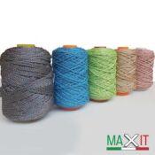Starlet Thai Yarn - 250g with Lurex
