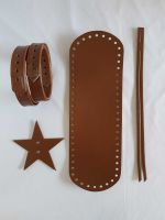 Kit for Bag Making with Star Pendant