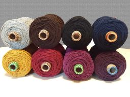 Wooly Yarn Super Offer